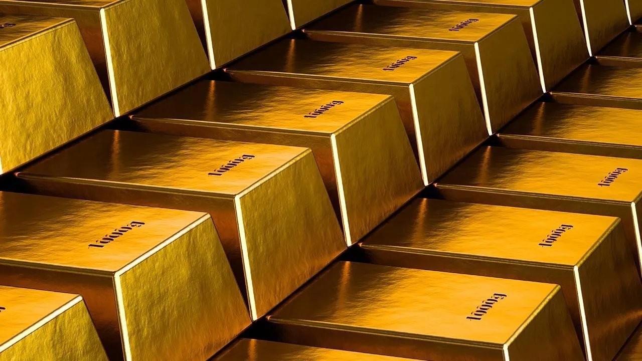 Merkez Bankası'ndan 20 tonluk altın swap ihalesi