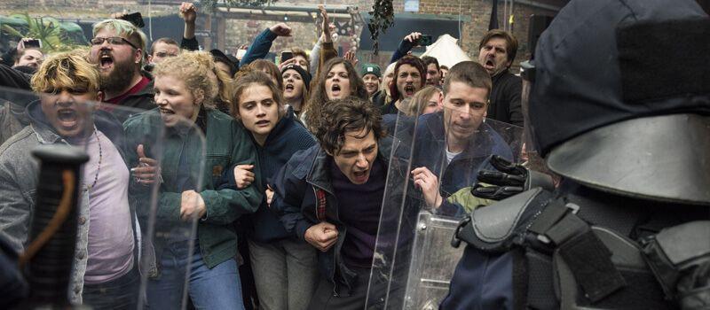 Netflix'in mayıs içerikleri belli oldu: Yeni dizi ve filmler geliyor - Sayfa 3