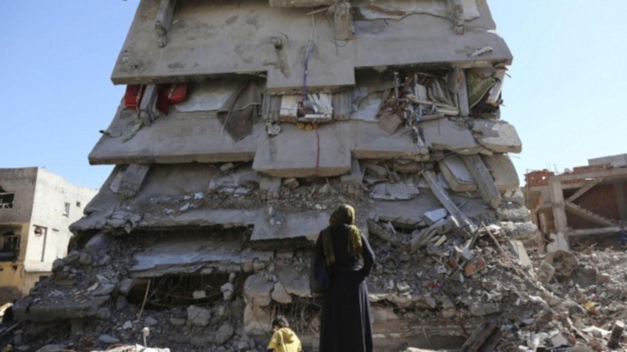 Anayasa Mahkemesi 'Cizre bodrumları' başvurusunu reddetti
