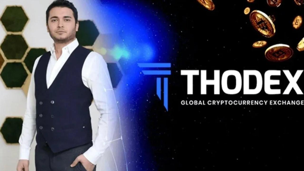 Thodex kurucusunun ilk açıklaması yayından kaldırıldı: Ya intihar edecektim...
