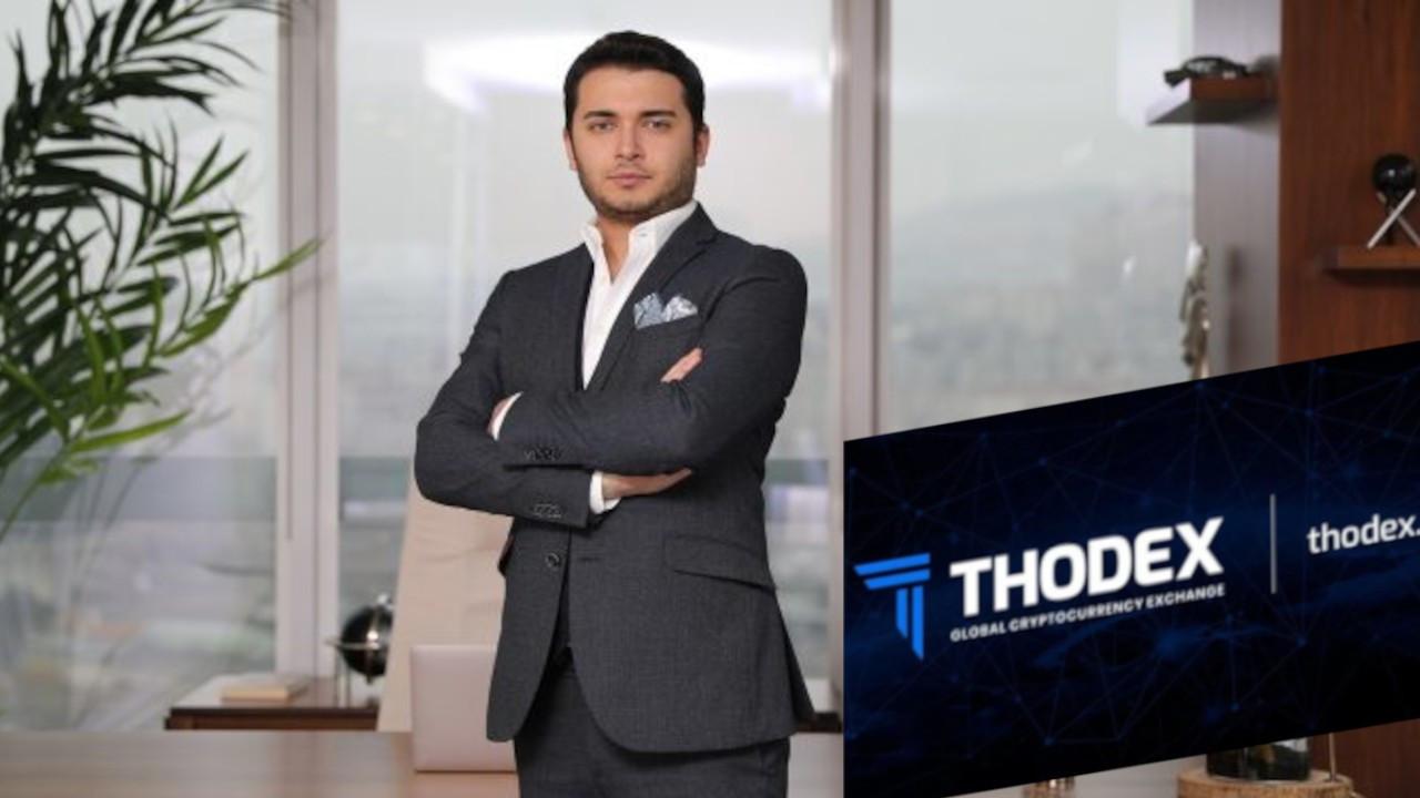 Yerli kripto borsası Thodex'te 2 milyar dolarlık vurgun iddiası