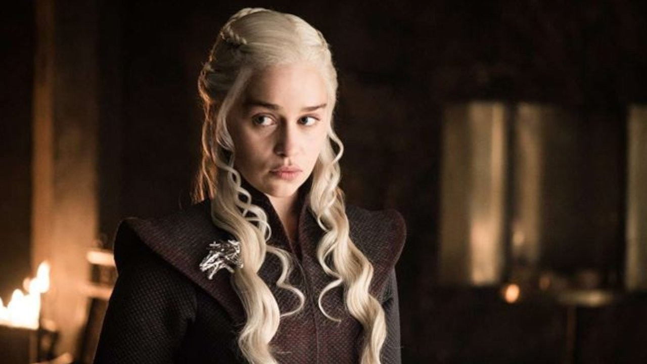 Emilia Clarke, Marvel dizisinde oynayacak