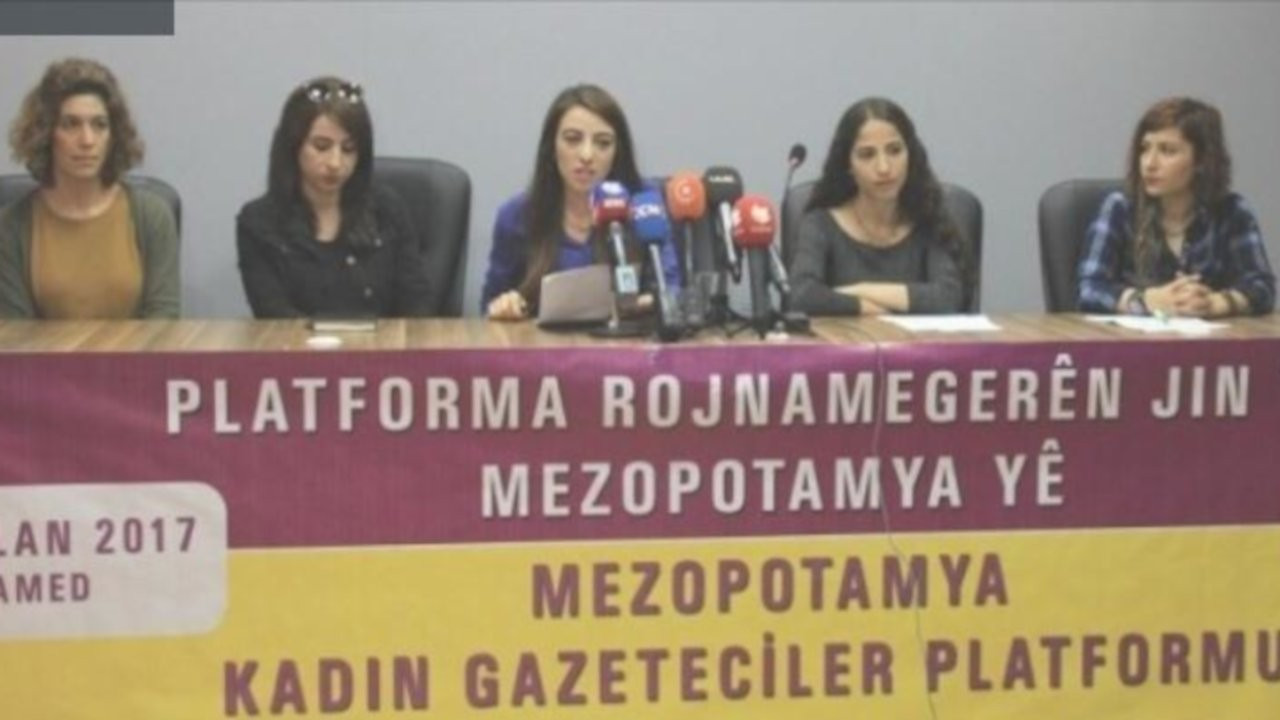 '21'inci yüzyılı kadın özgürlük çağı yapacağız'