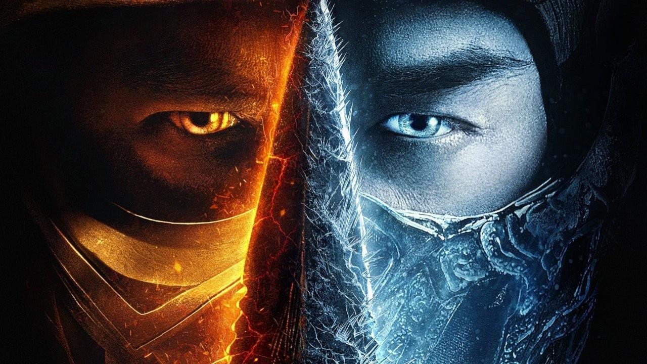 'Mortal Kombat'ın ilk yedi dakikalık bölümü yayınlandı