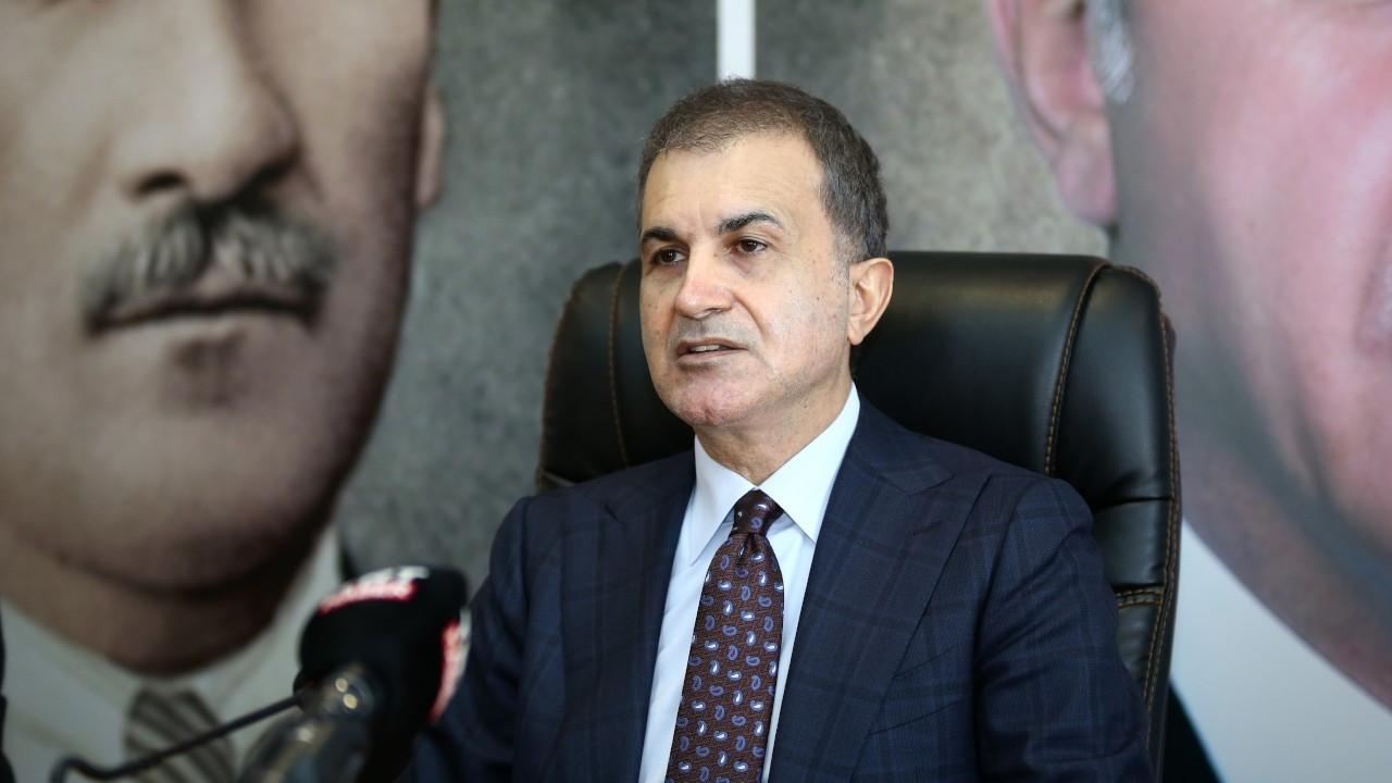 'Ermeni soykırımı ifadesini kullanmak müttefikliğe yakışmaz'