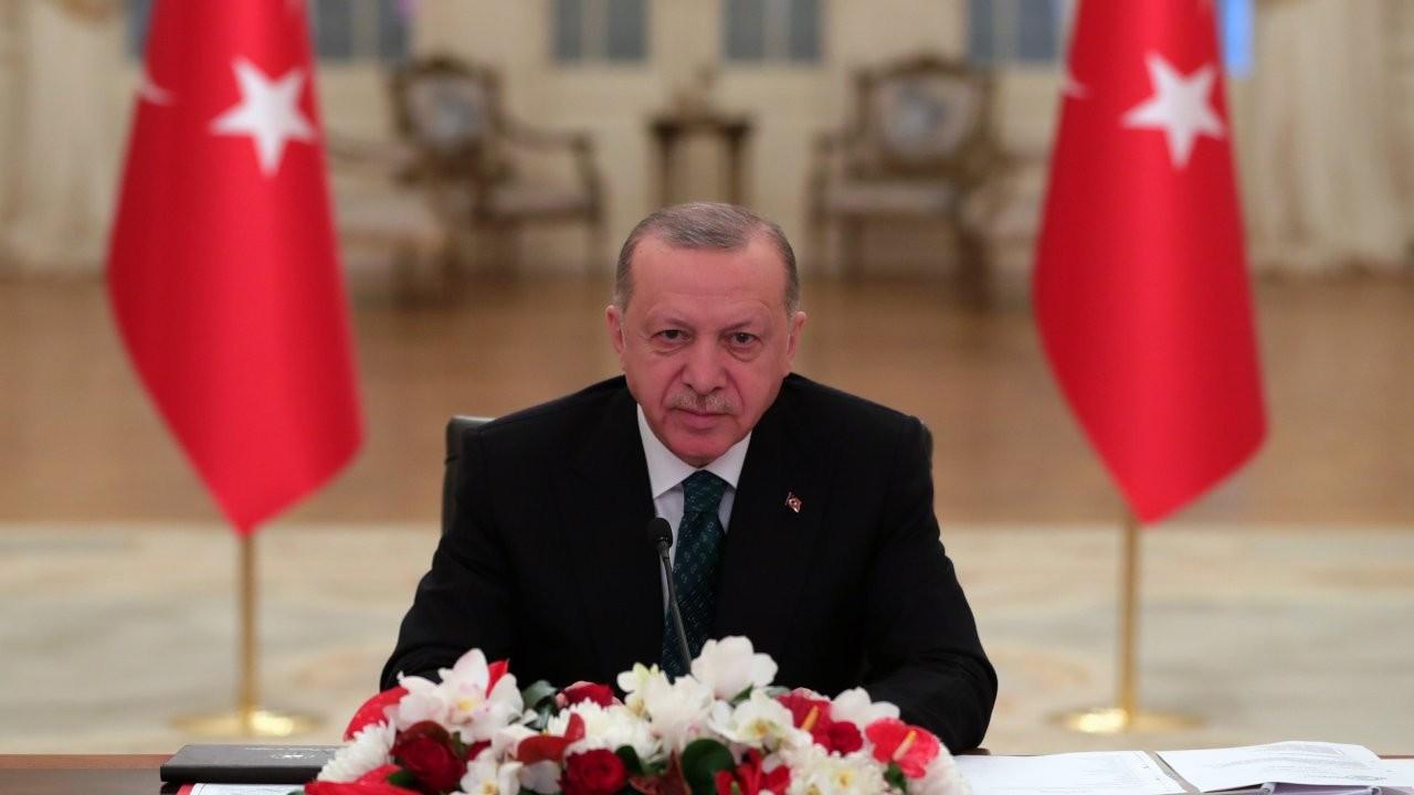 Erdoğan: Bayram sonrası kontrollü normalleşme başlayacak