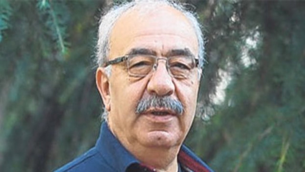 Gazeteci Selahattin Duman vefat etti