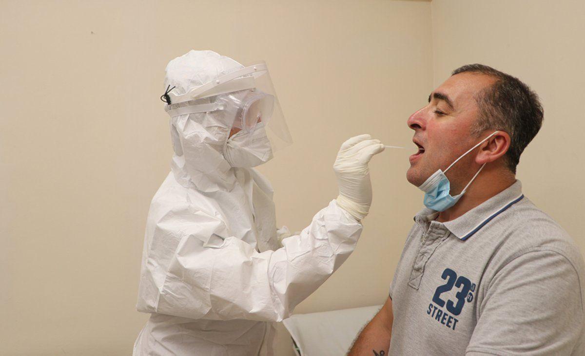 Testlerde pozitiflik oranı 3 kat arttı: Birinci neden mutant virüslerin yayılması - Sayfa 2