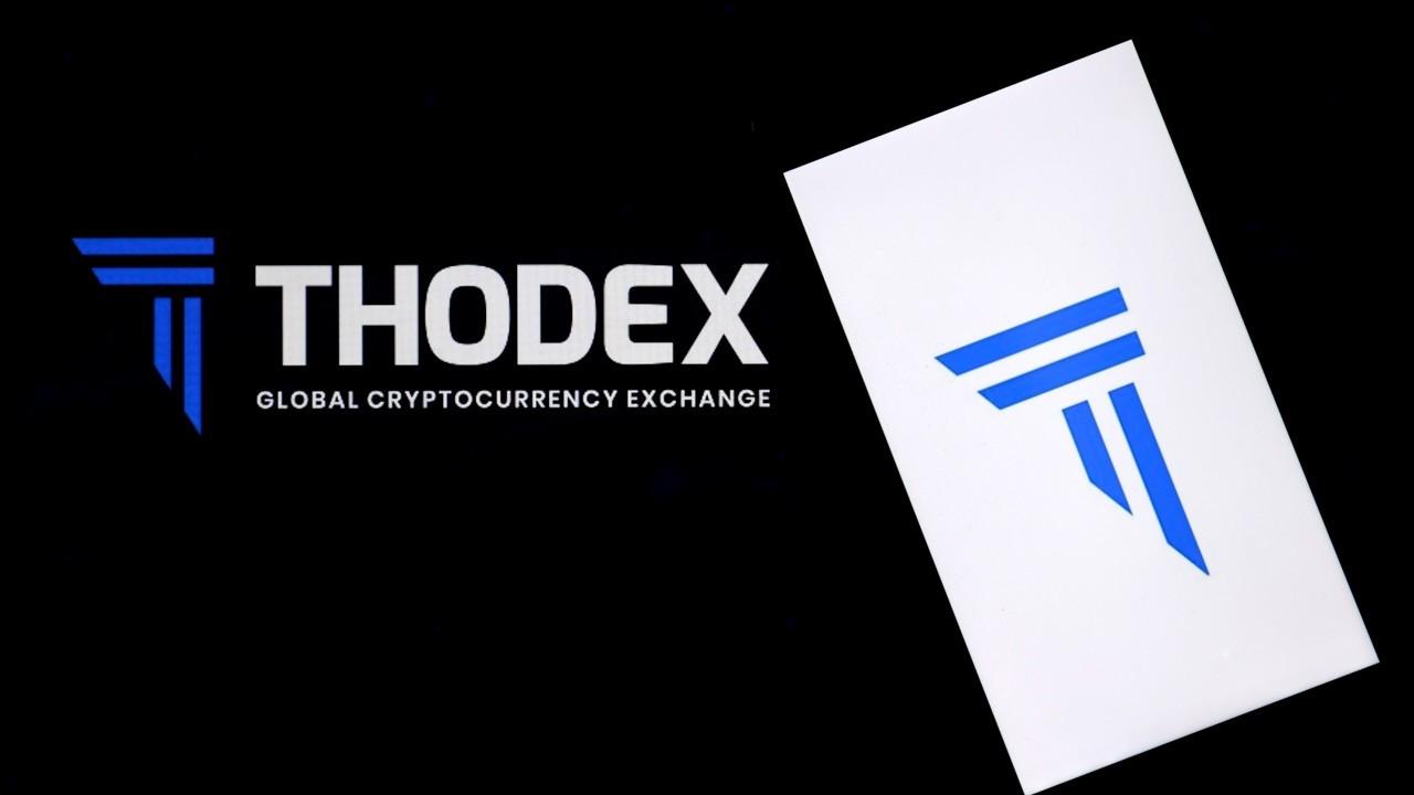 Thodex'in merkezindeki arama sona erdi