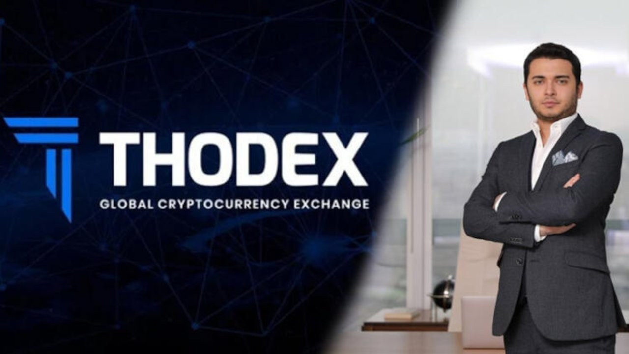 Thodex'in üç aracı ile 16 milyon lirasına haciz konuldu