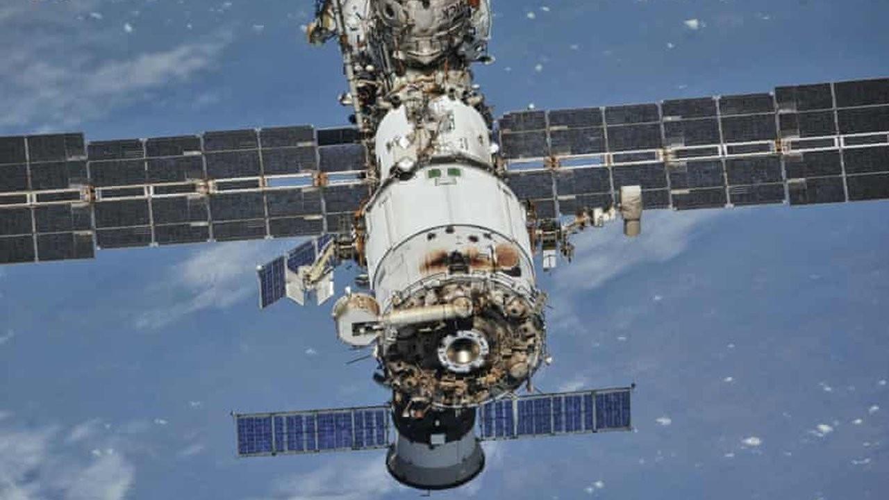 Rusya: Kendi uzay istasyonumuzu kurmayı planlıyoruz