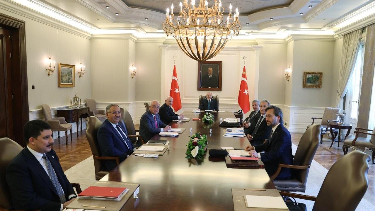 Erdoğan'ın Ermeni soykırımına ilişkin yanıtı: İftiraya karşı hakikatleri savunacağız