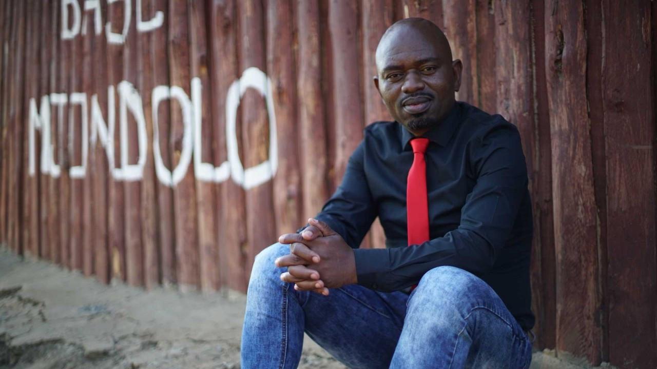 İsveç'te insan hakları ödülü Güney Afrikalı Zikode'ye verildi