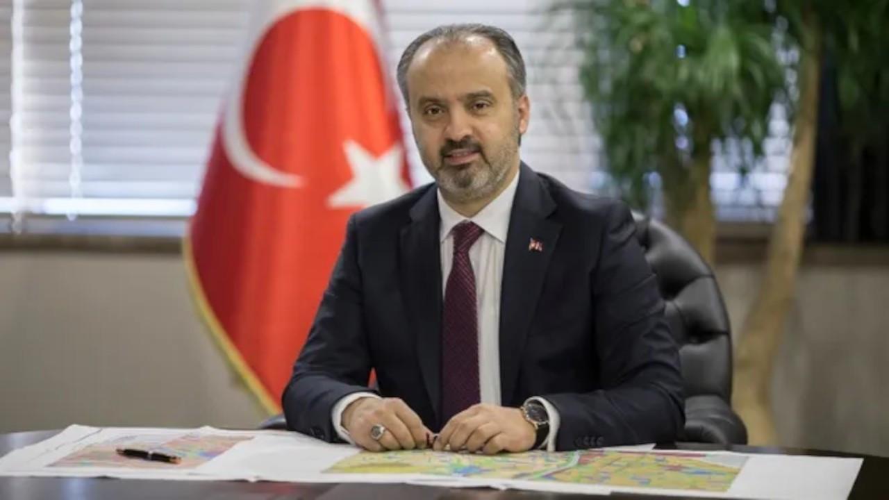 Bursa Büyükşehir Belediye Başkanı Aktaş hastaneye kaldırıldı