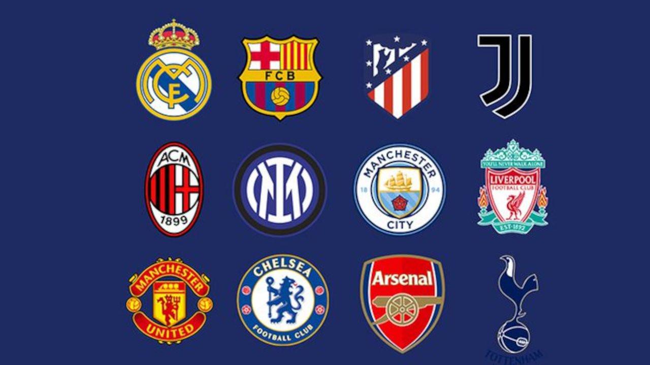 Avrupa Süper Ligi'nden ayrılanların başı dertte