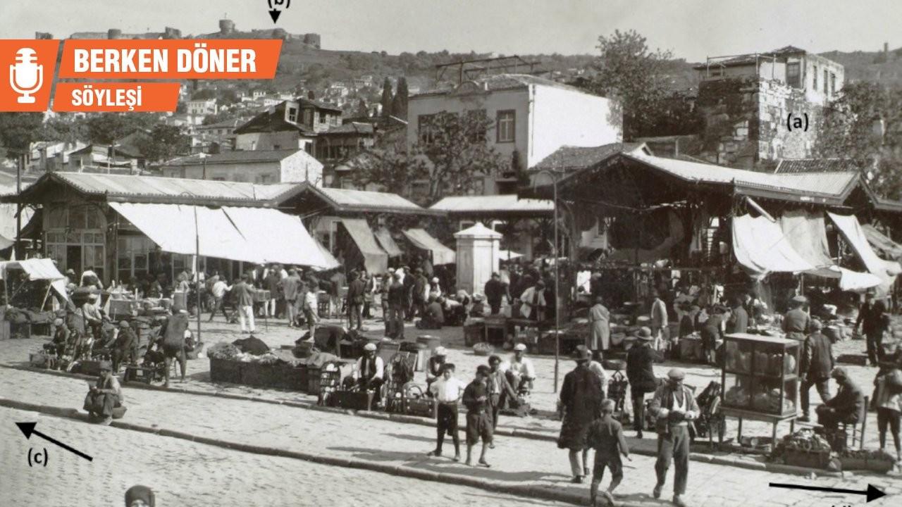 Bir kent, bir toplum, bir tarih: İzmir Yahudileri