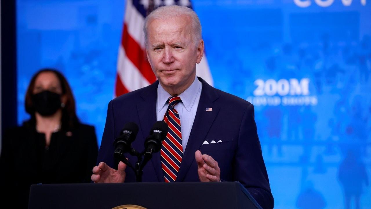ABD basını: Biden, zenginlerden alınan vergileri artırmayı hedefliyor