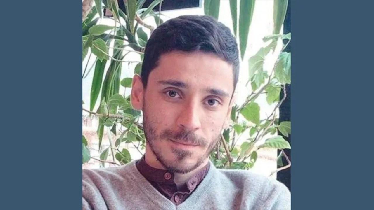 BM tutuklu öğrenci Cihan Erdal'ın başvurusunu acil kodla kabul etti