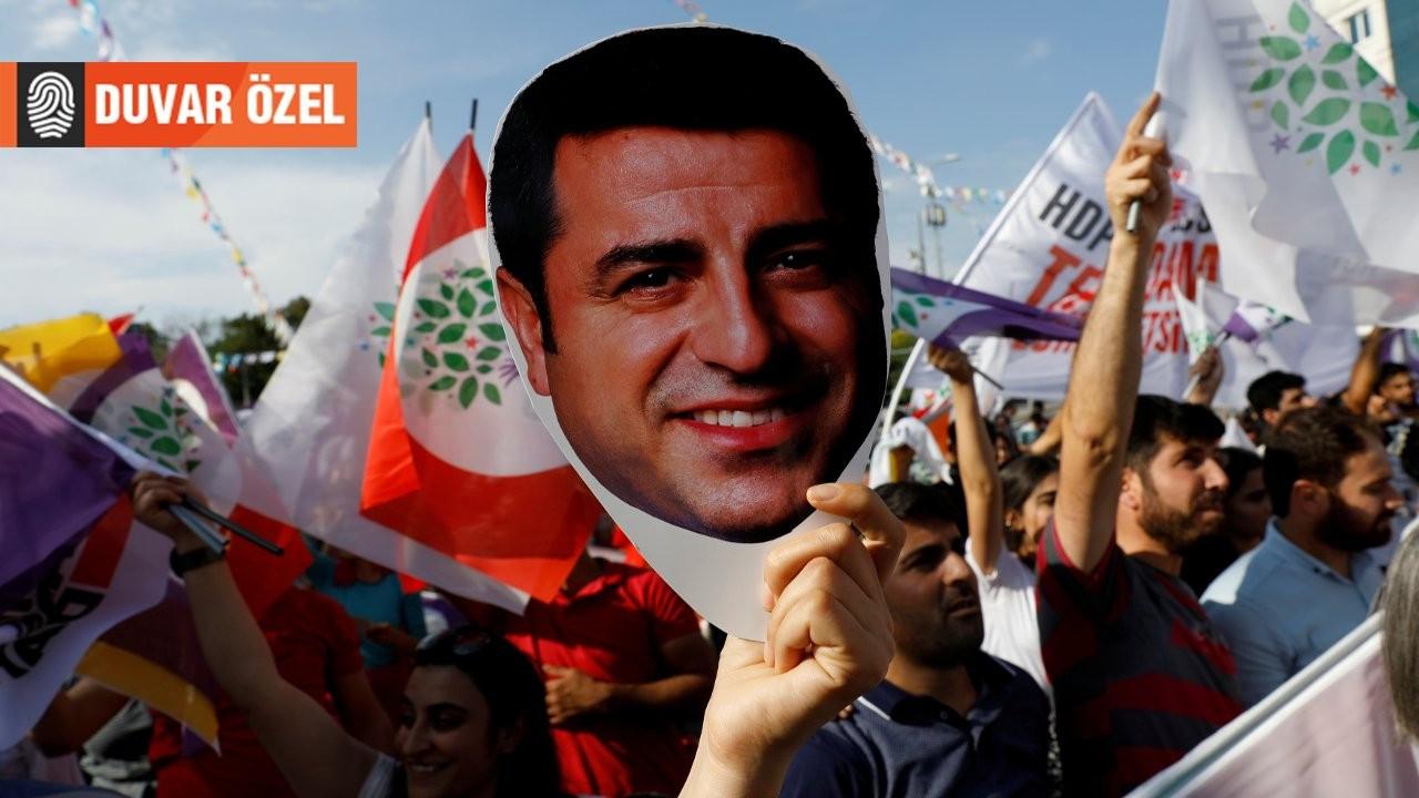 İlerici Enternasyonal: HDP yalnız değildir