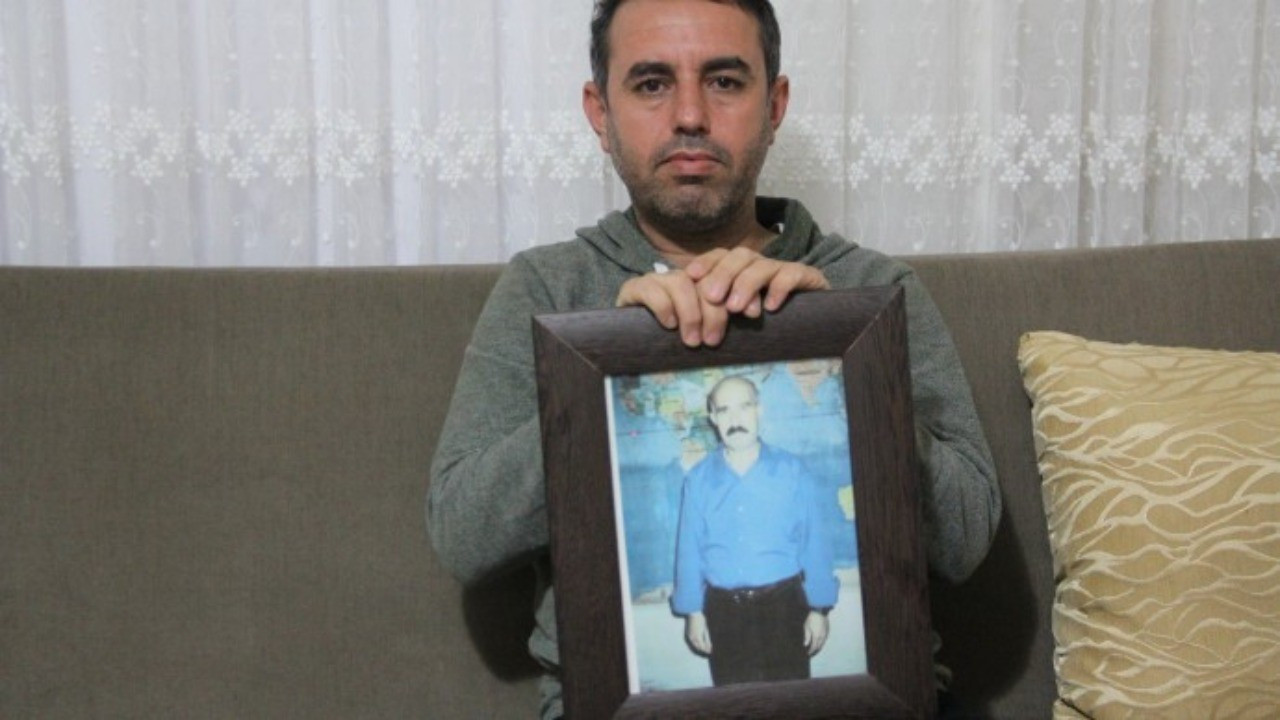 Kanser hastası tutuklu İsa Gültekin vefat etti
