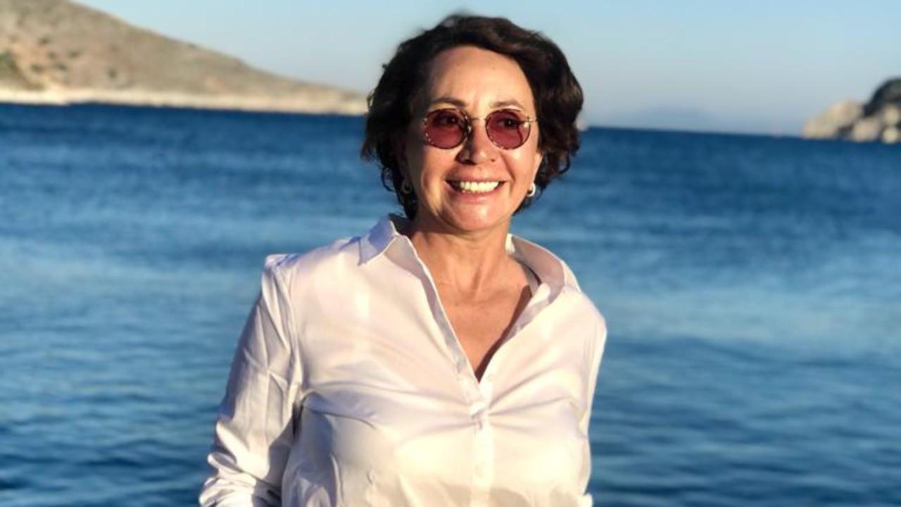 Sanatçı Selma Gürbüz vefat etti
