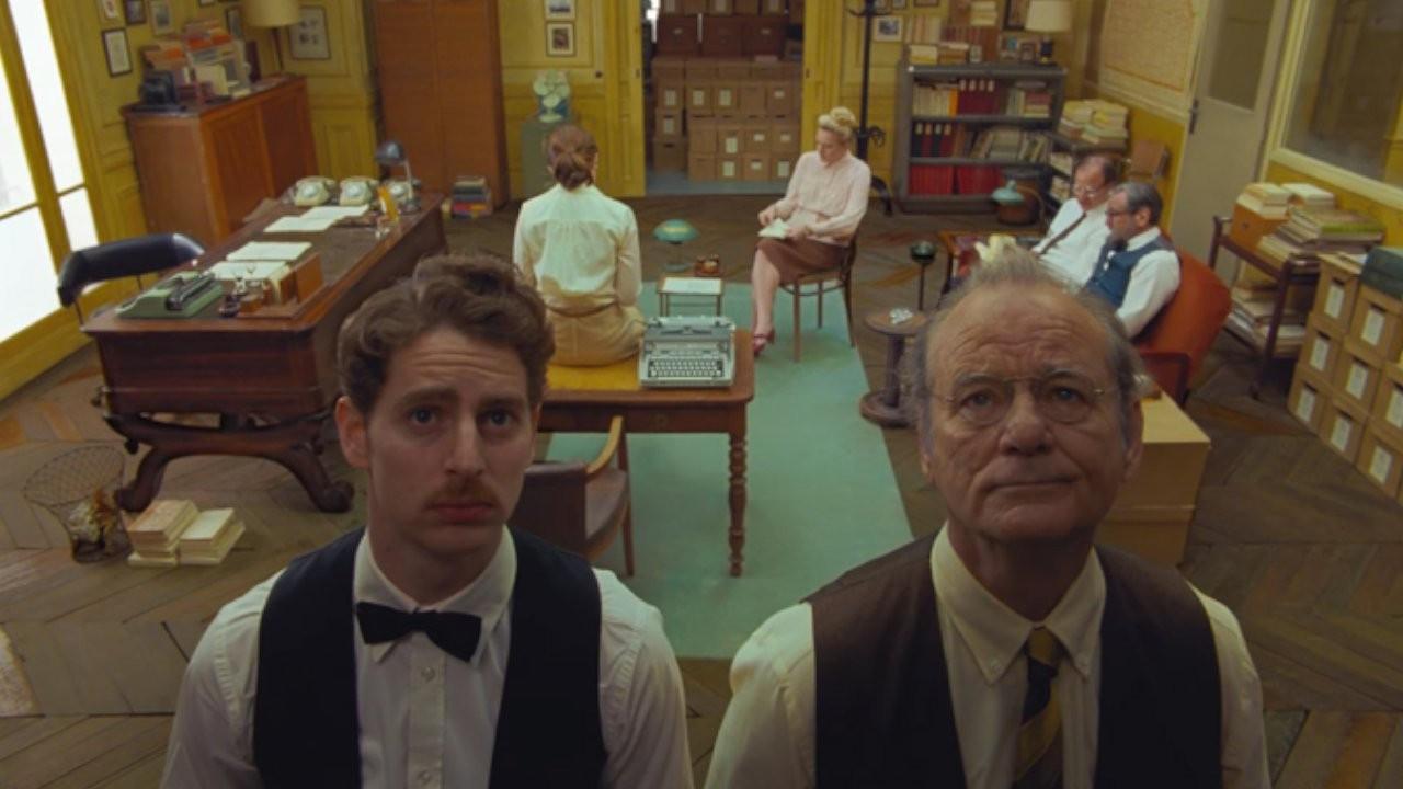 Wes Anderson, 'The French Dispatch'ı Cannes'da açacak