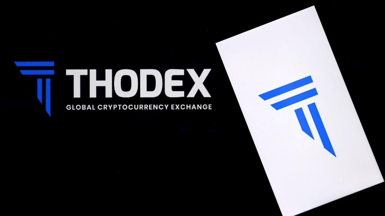 CHP'den Thodex hakkında araştırma önergesi