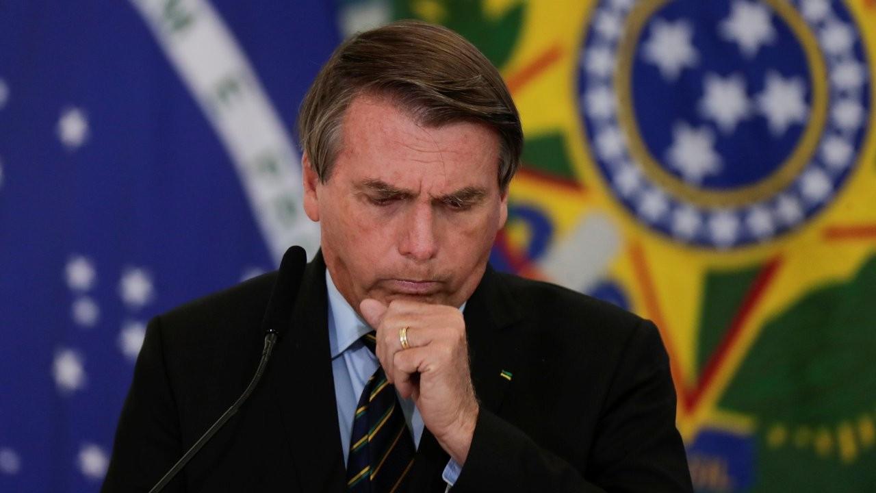 Bolsonaro'dan darbe iması: Ordu emirlerimi uygulamaya hazır