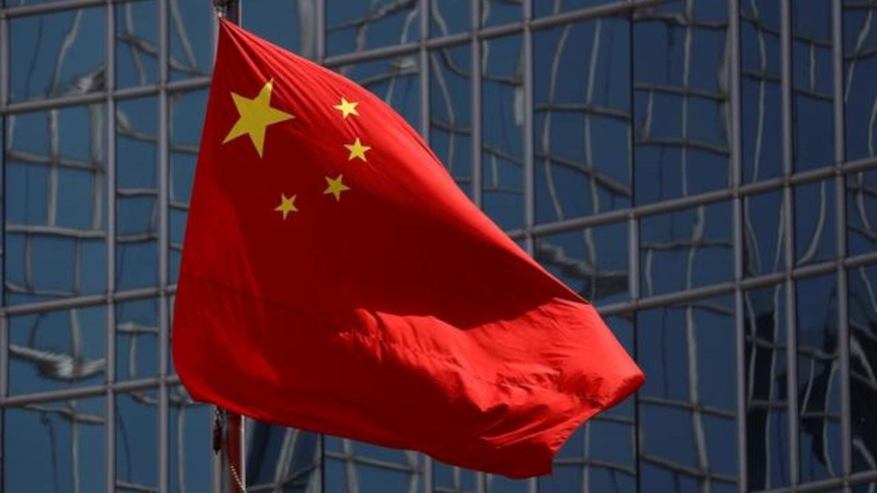 Çin'den İngiltere Parlamentosu'nun 'soykırım' kararına kınama