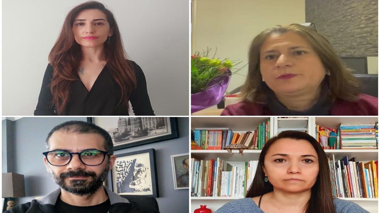 Cumartesi Anneleri Ermeni aydınlarını andı