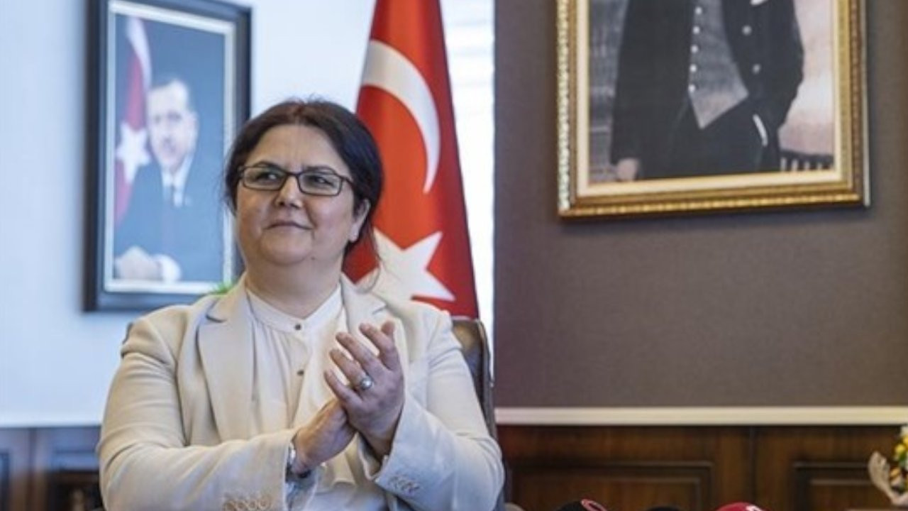 Bakan Yanık'a CHP'lilerden tepki: Derhal istifa etmeli
