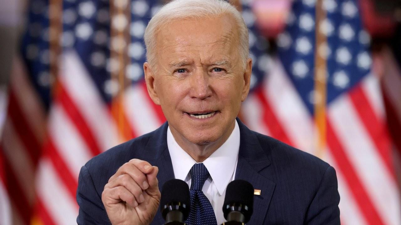 ABD Başkanı Joe Biden Ermeni Soykırımı'nı tanıdı