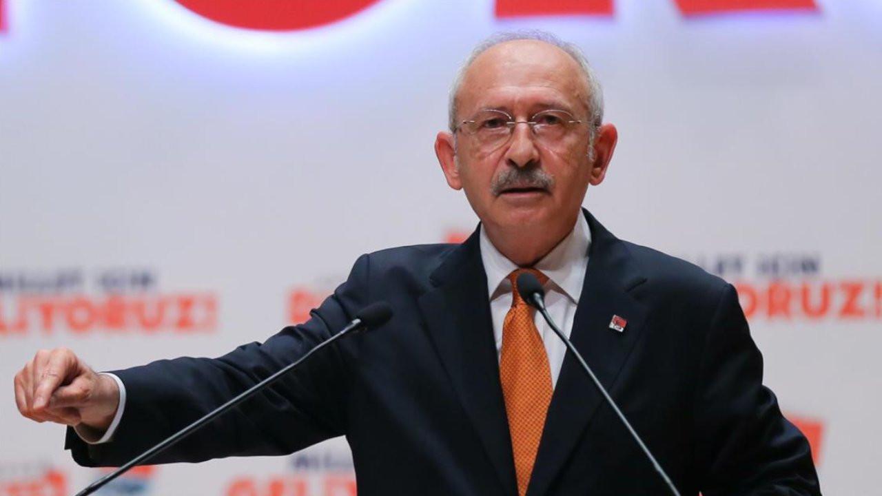 Kılıçdaroğlu: Thodex'in kurucusu siyasileri ağırlayacak