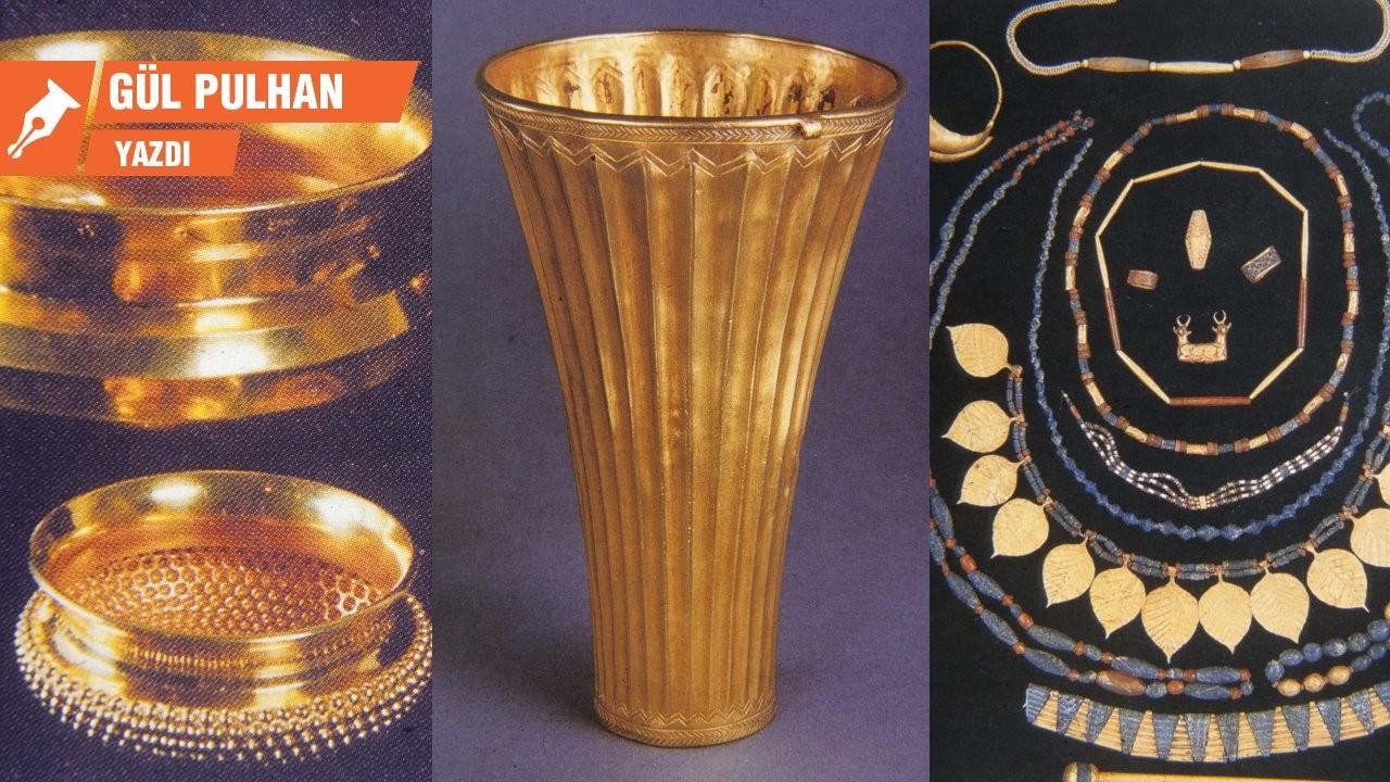 Bağdat hırsızları: Mezopotamya hazineleri nasıl soyuldu?