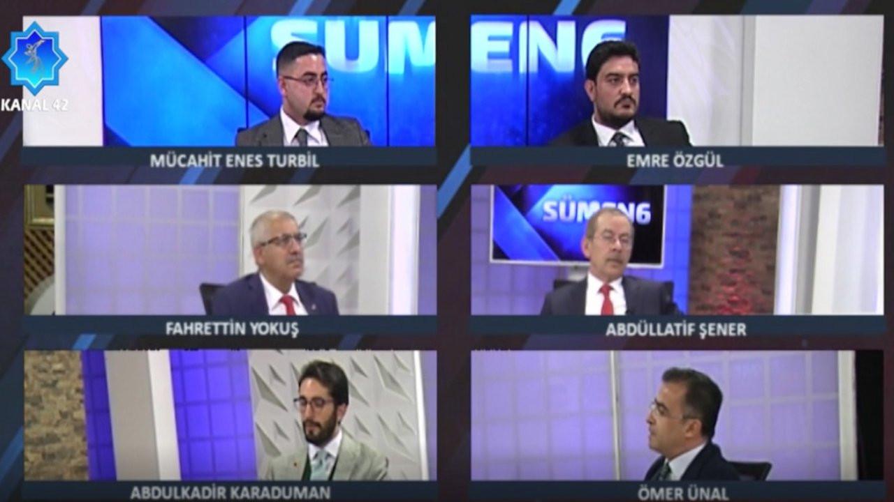 Gelecek Partili Ünal: AK Partililer bire bir olduğumuzda konuşuyor