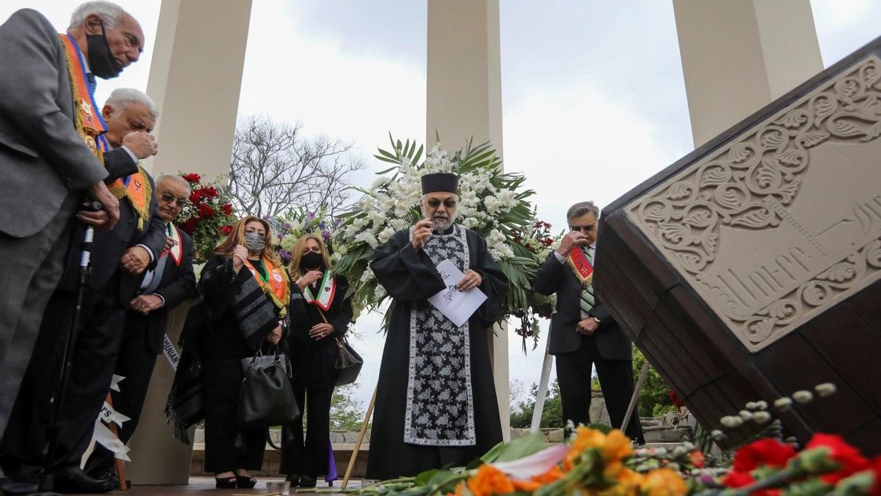 Pelosi: Biden Ermeni Soykırımı'nı tanıyarak tarihi bir adım attı