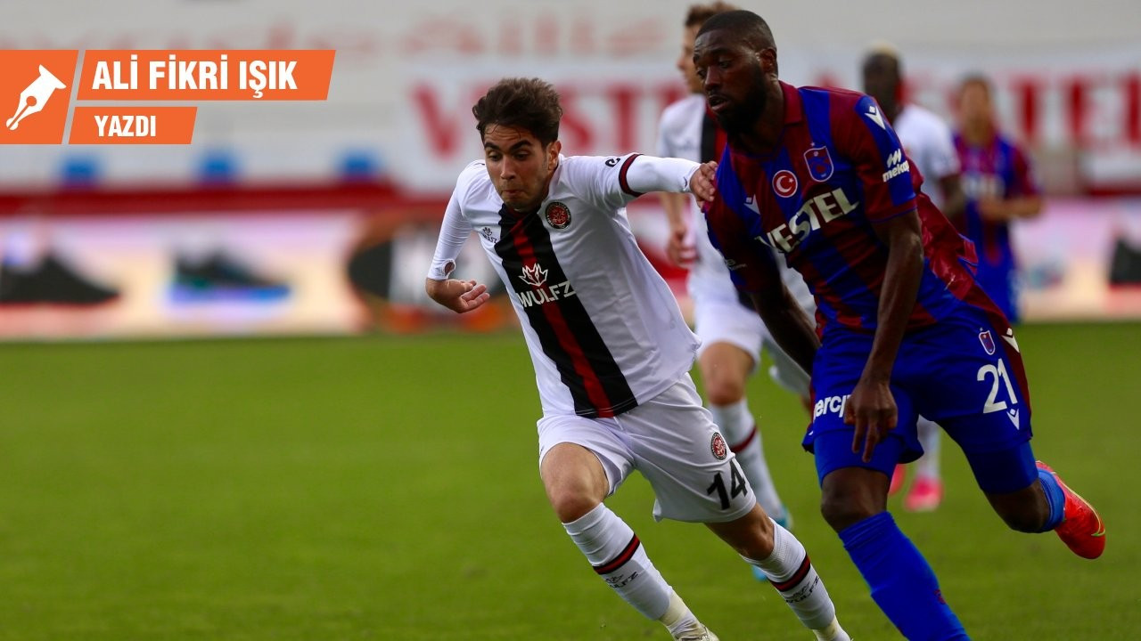 Farioli Türk futbolunun emarını çekiyor