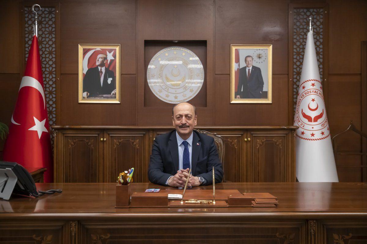 Duvar Arkası... AK Parti açıkladı: Fahrettin Altun siyasi memur - Sayfa 2