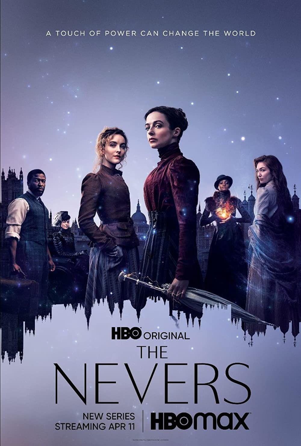IMDb'ye göre en popüler 50 dizi - Sayfa 3