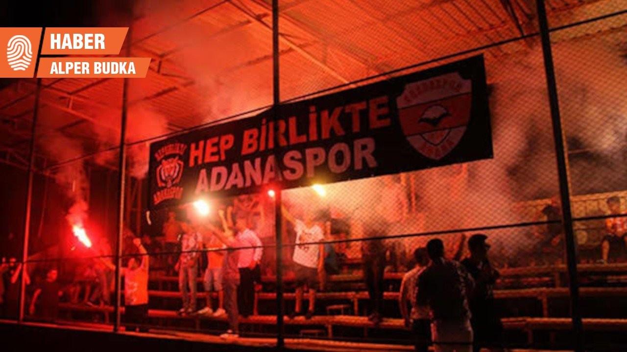 Adana'da bir velayet davası: Adanaspor annemizdir, onu bize geri verin