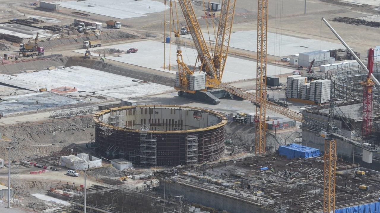 Emek Partisi nükleer santral ve enerji politikalarını konuşacak