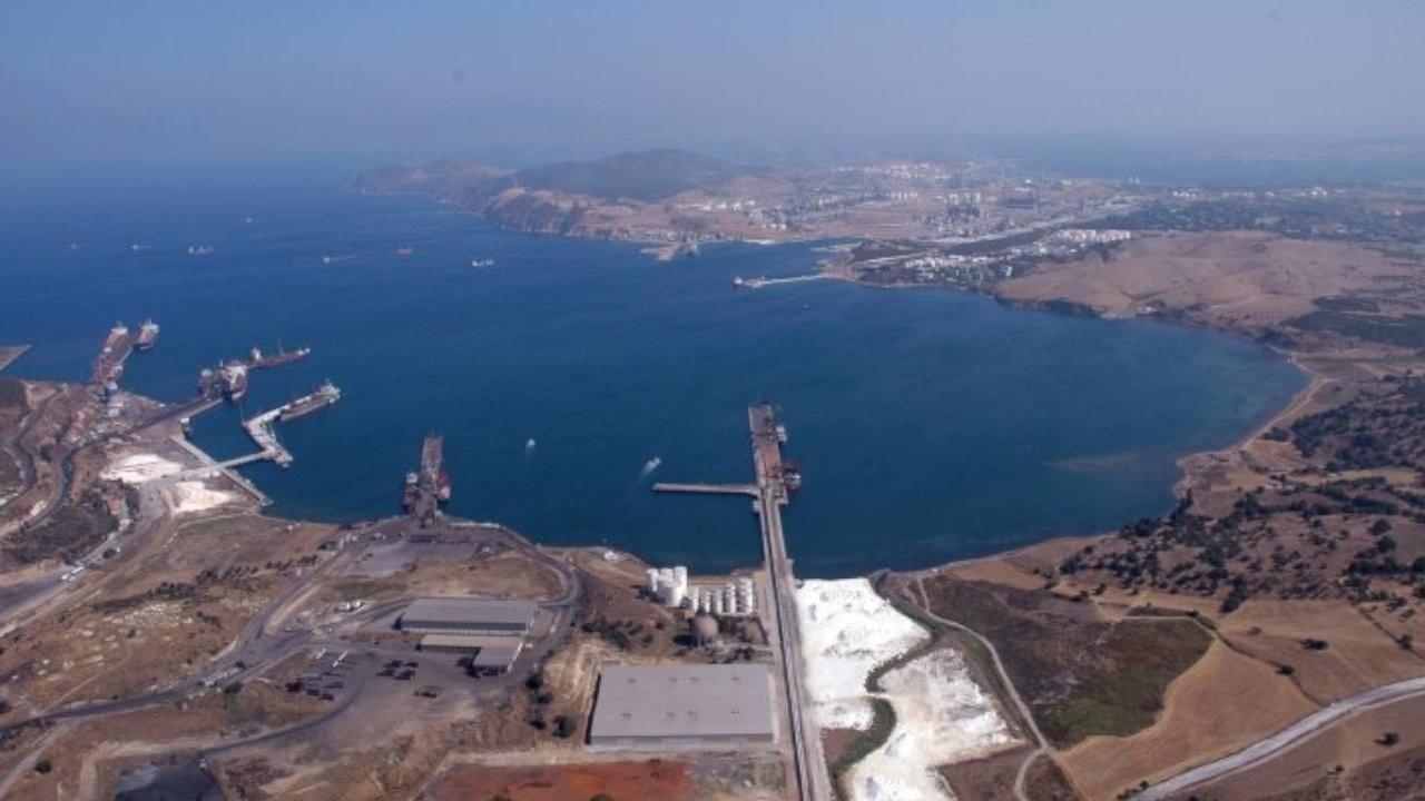 CHP'li Bakan'dan, Bakan Kurum'a soru önergesi: İzmir'de hava kirliliği neden ölçülmüyor?