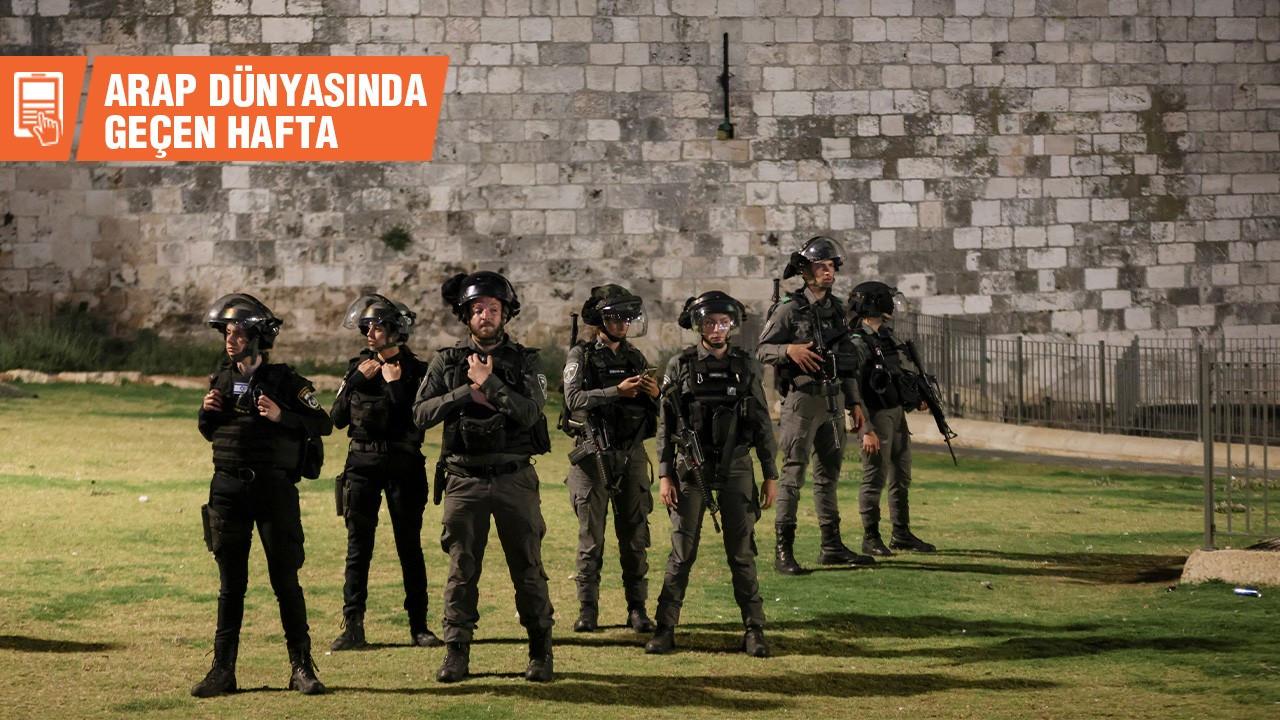 Arap dünyasında geçen hafta: İsrail'in savunma gücü aşınıyor mu?