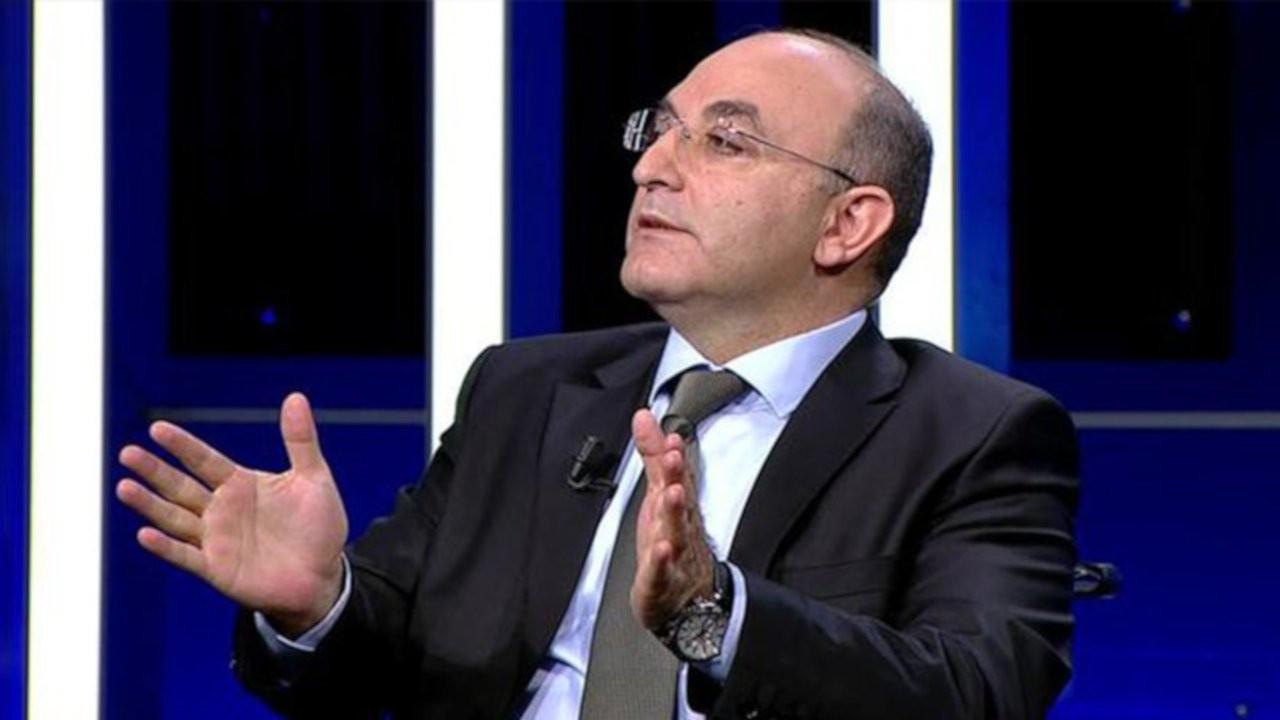 Erdoğan'ın danışmanı Ayhan Oğan: ABD hiçbir zaman müttefikimiz olmamıştır