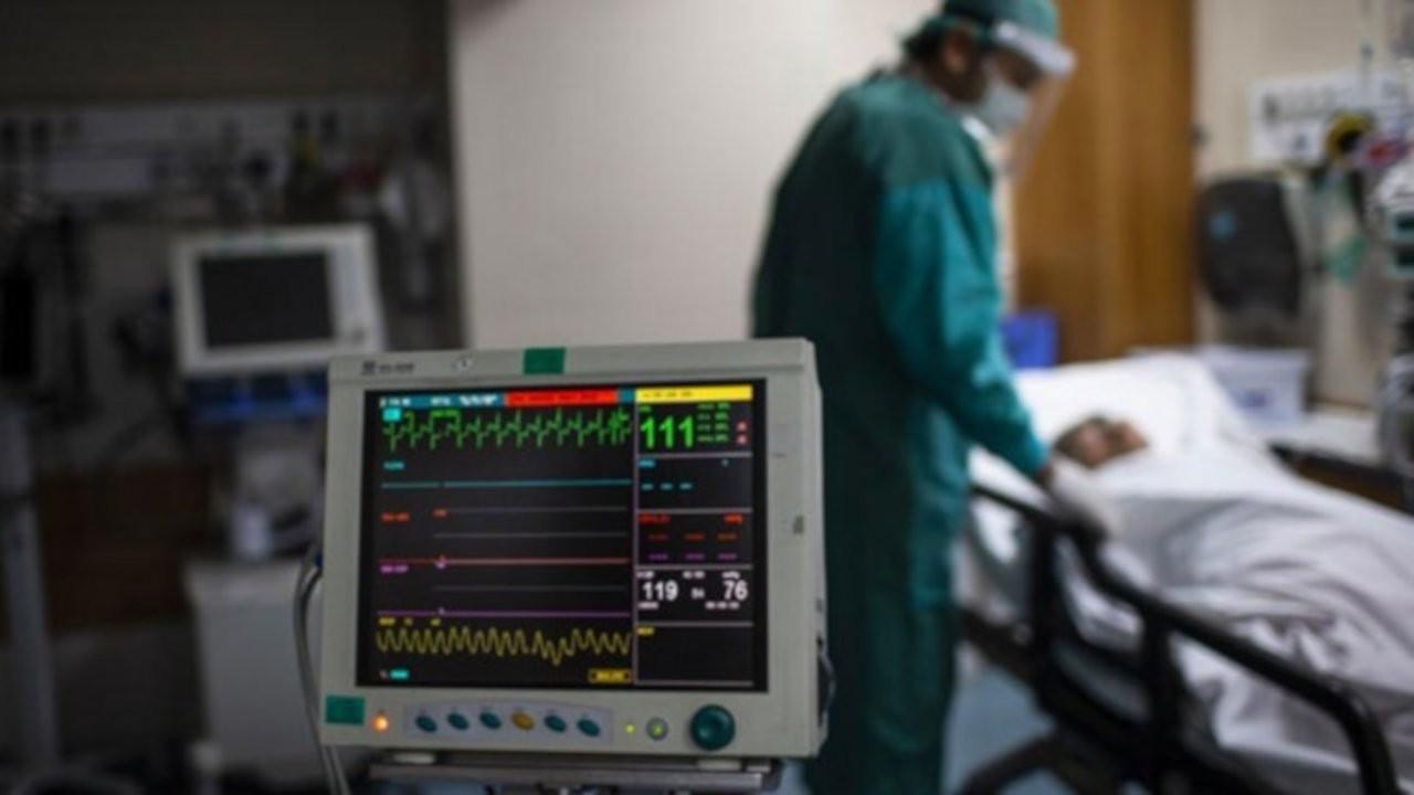 Ankara Tabip Odası: Hastalar acilde günlerce bekletiliyor