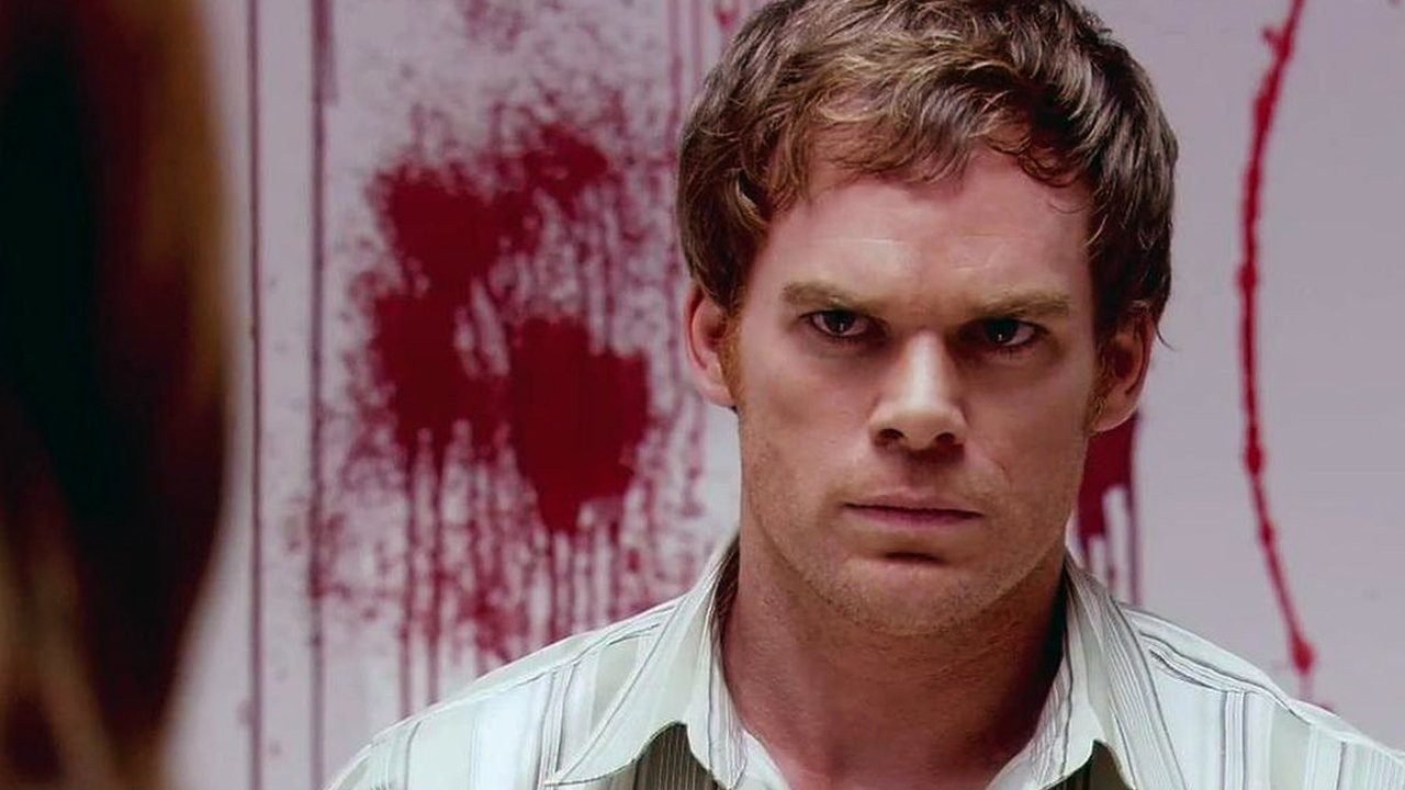 Dexter'ın yeni sezonundan ilk tanıtım