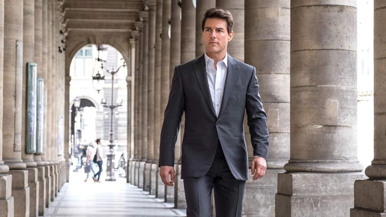 Scarlett Johansson fitili yaktı: Tom Cruise Altın Küre'yi geri verecek