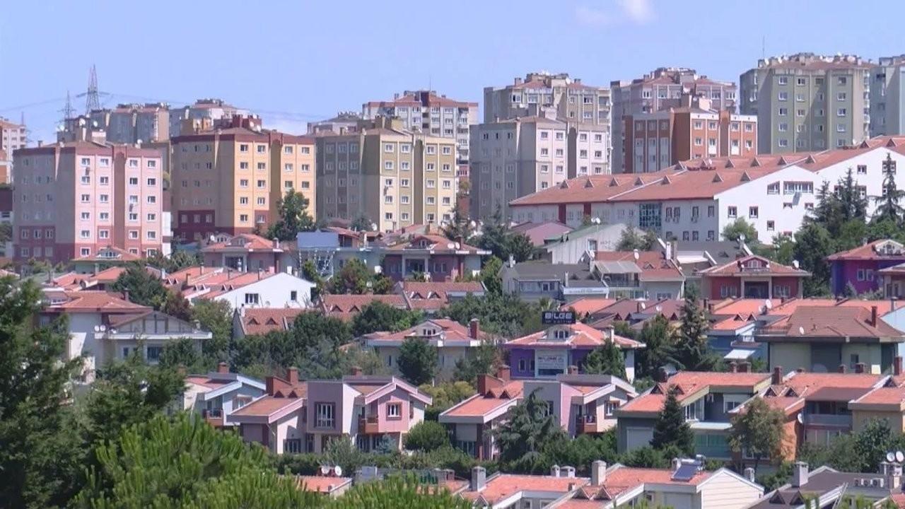 İstanbul'da sıfır konut satışları yüzde 28,4 düştü