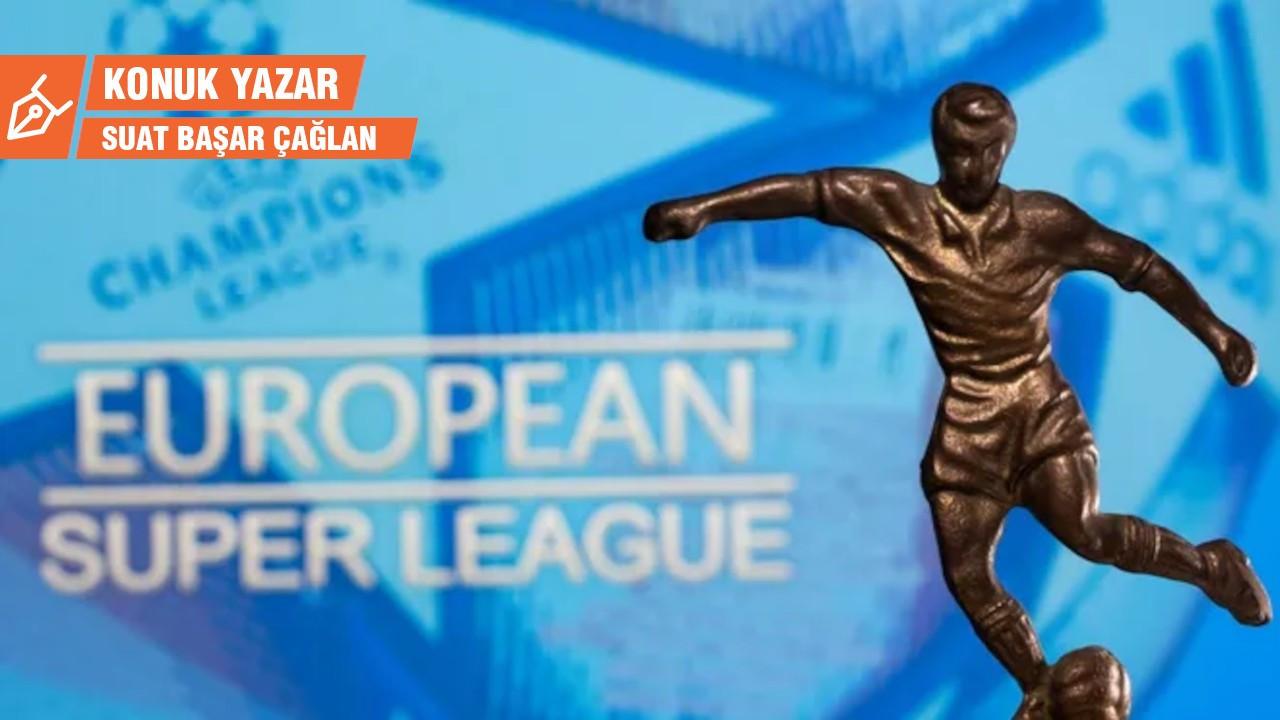 Avrupa Süper Ligi: Devlerin gönüllü karantinası başlamadan bitti