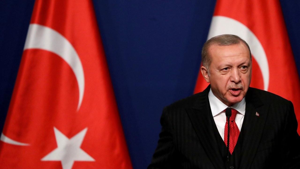 Wall Street Journal: Erdoğan Biden'ın Ermeni Soykırımı açıklamasını iç siyaset için kullanabilir
